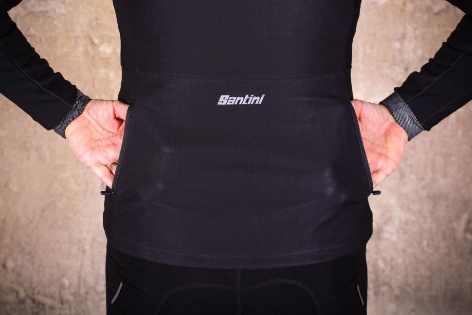 Santini Passo Jacket - pockets.jpg