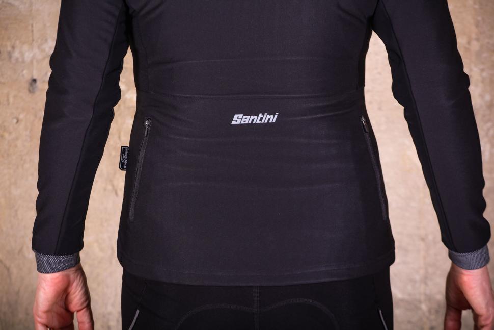 Santini Passo Jacket - tail.jpg