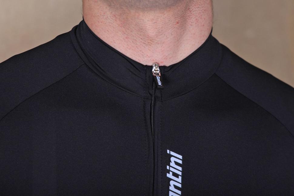 Santini Sleek 2.0 jersey - collar.jpg eccded9160