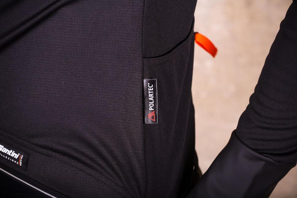 Santini Vega Xtreme jacket - Polartec.jpg
