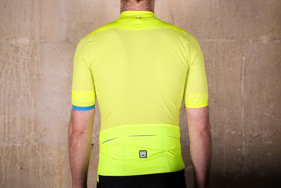 1   10. santini redux short sleeve jersey.jpg. The Santini Redux Short  Sleeve Jersey ... d6f06dd6a