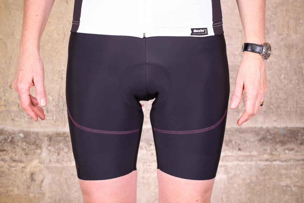 c2011fc0b Review  Santini Women s Volo Bib Short C3W Pad