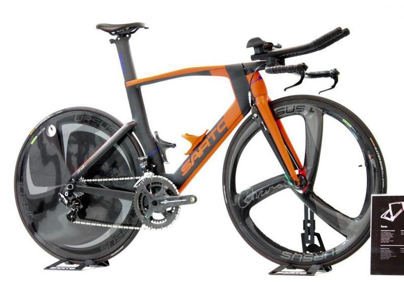 11 super-fast time trial/triathlon bikes   road cc