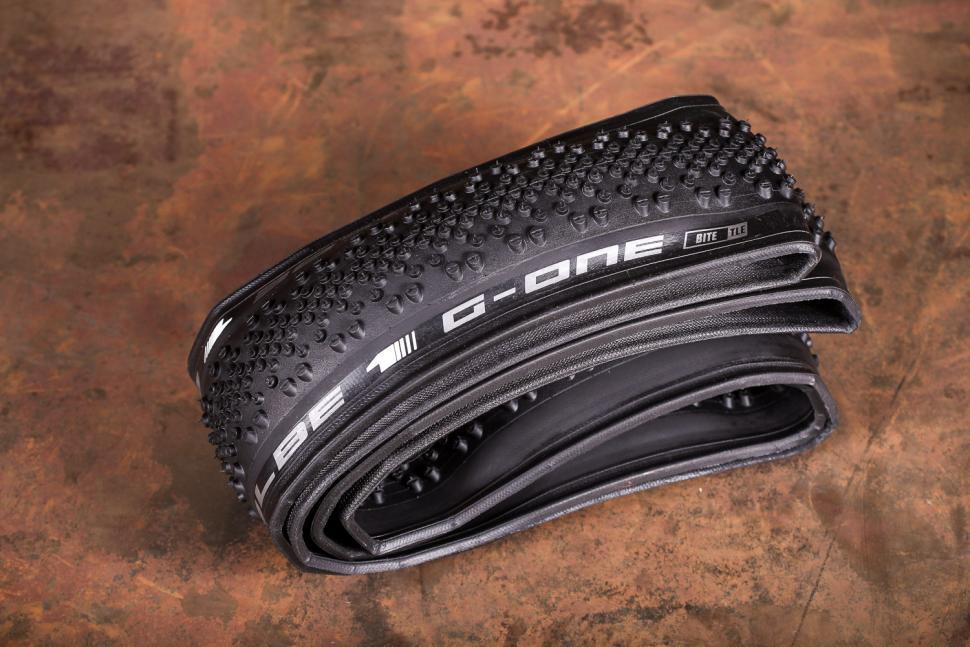 Schwalbe G-One Bite MicroSkin tyres.jpg