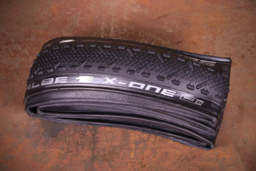 Review: Schwalbe X One Speed TLE tyre