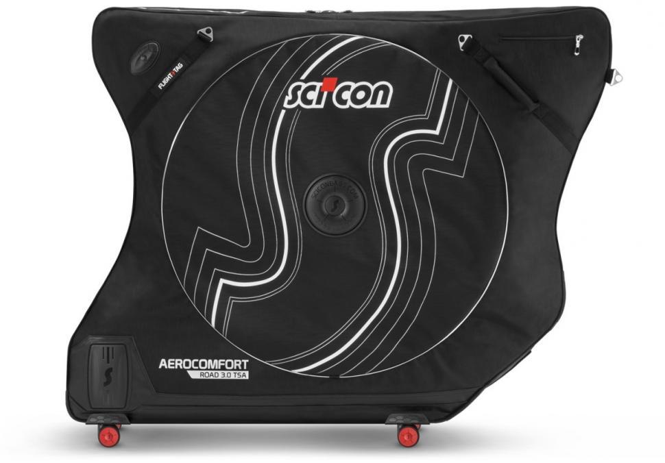 scicon aerocomfort road 3.0 tsa