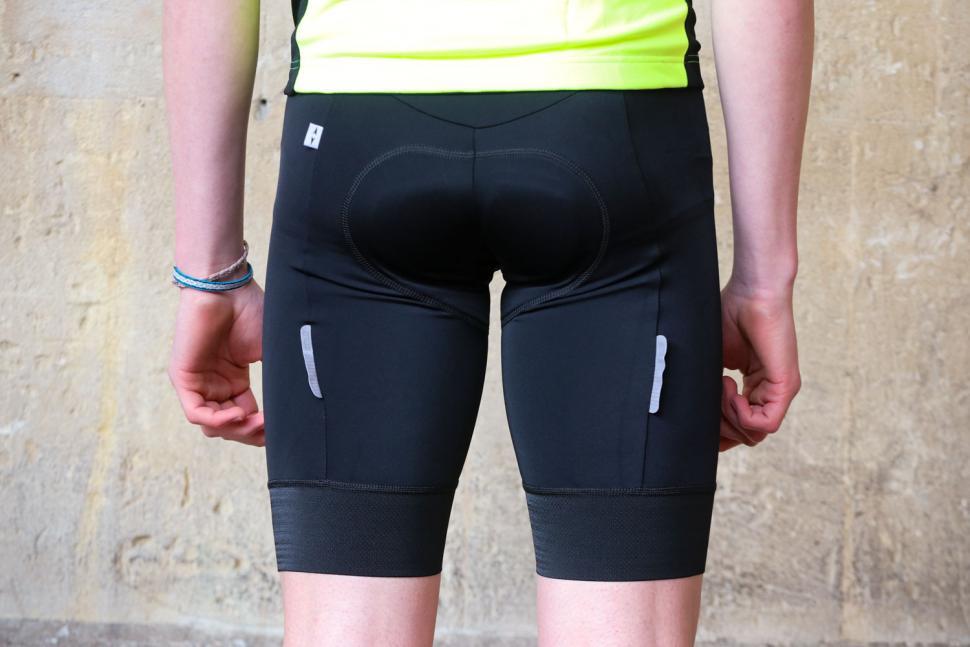 Scicon X-Over Bib shorts - back.jpg