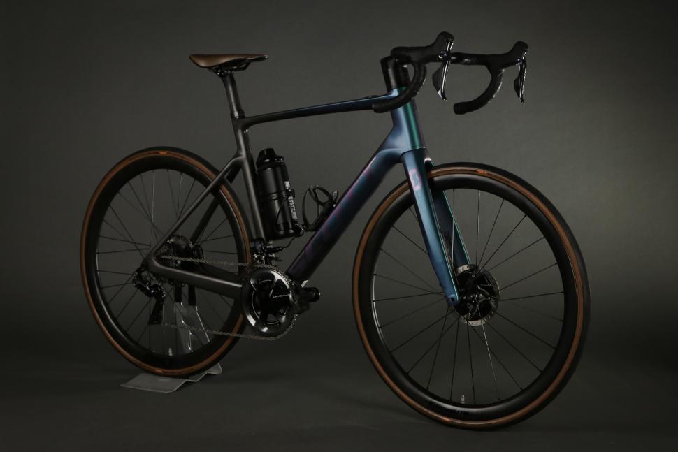 Scott Addict e--ride Premium