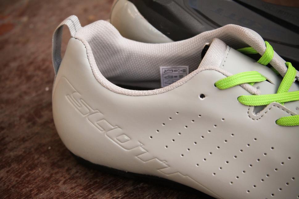 Scott Road Comp Lace Shoes - detail.jpg