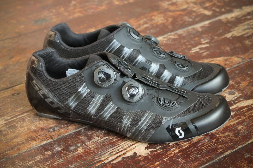 Review: Scott Road RC Ultimate Shoes