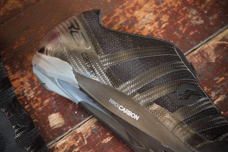 Scott Road RC Ultimate Shoes - in step.jpg