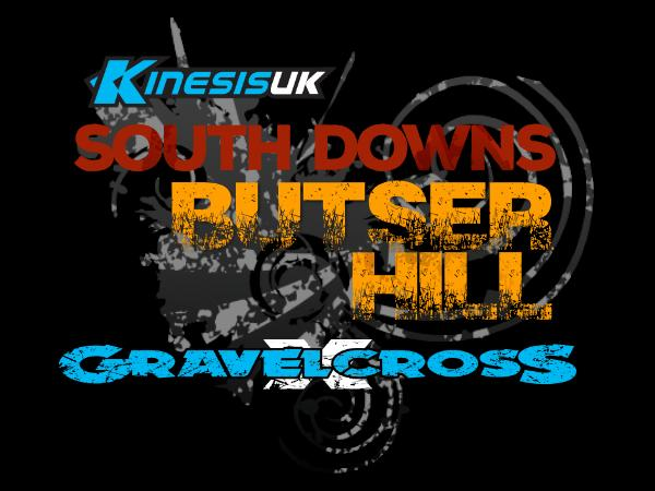 Kinesis UK South Downs Gravelcross