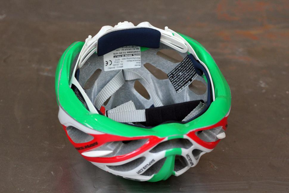 SH+ Bike Helmet Senior Shabli - inside.jpg