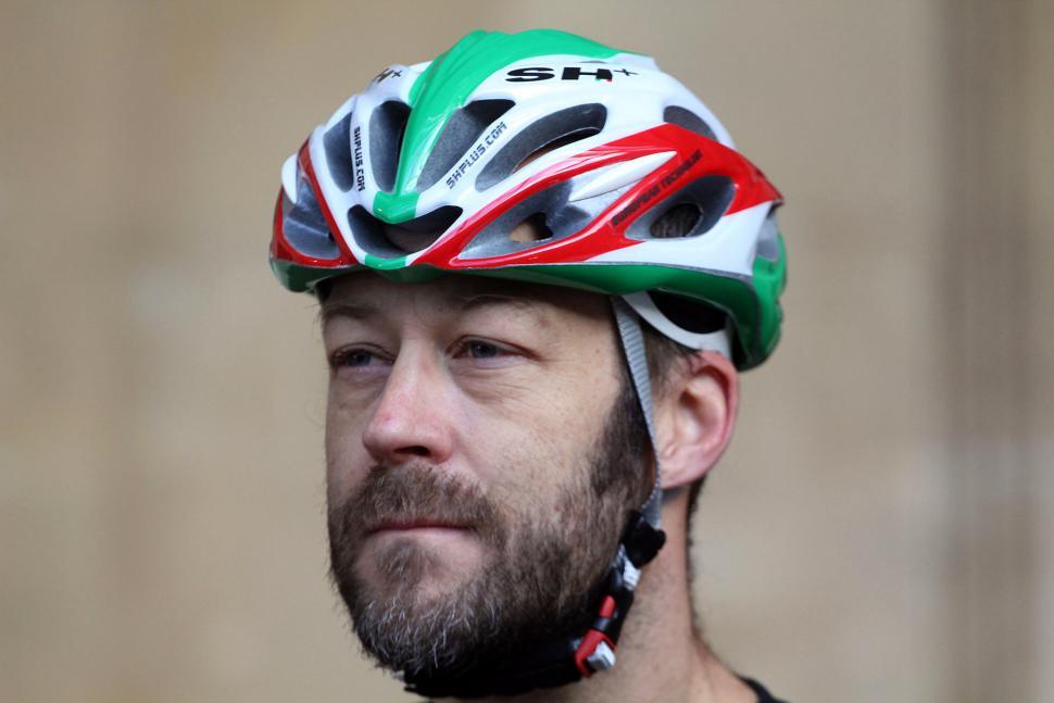 SH+ Bike Helmet Senior Shabli - worn.jpg