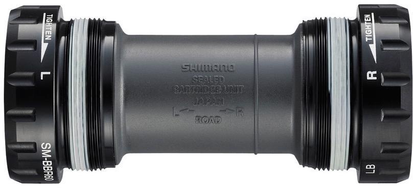 Shimano BBR60 bottom bracket - 1