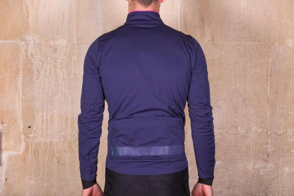 Shimano Evolve Wind Jacket - back.jpg