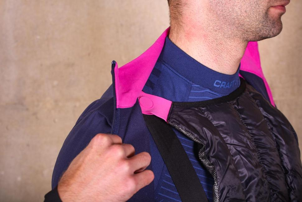 Shimano Evolve Wind Jacket - chest insulation 2.jpg