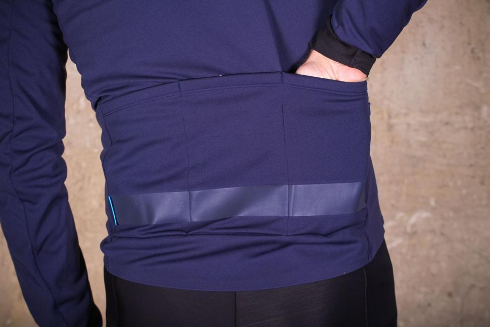 Shimano Evolve Wind Jacket - pockets.jpg
