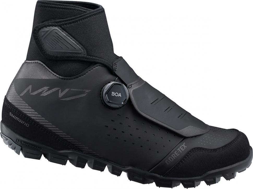 Shimano mw701 winter shoes