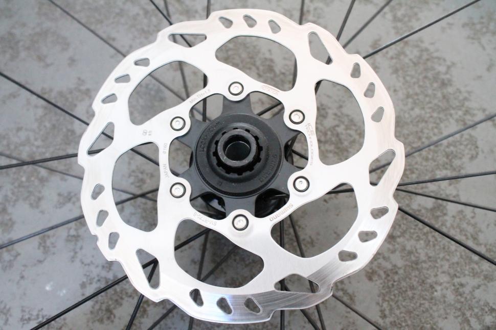 Shimano rotor  - 1