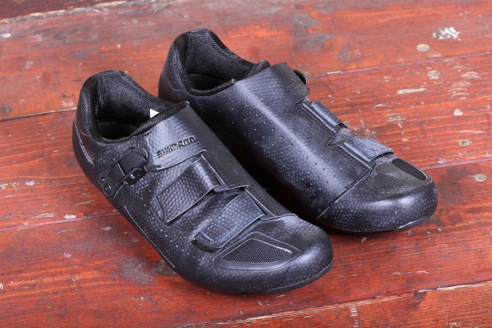7431f8128b2 Review: Shimano RP5 SPD-SL road shoe | road.cc