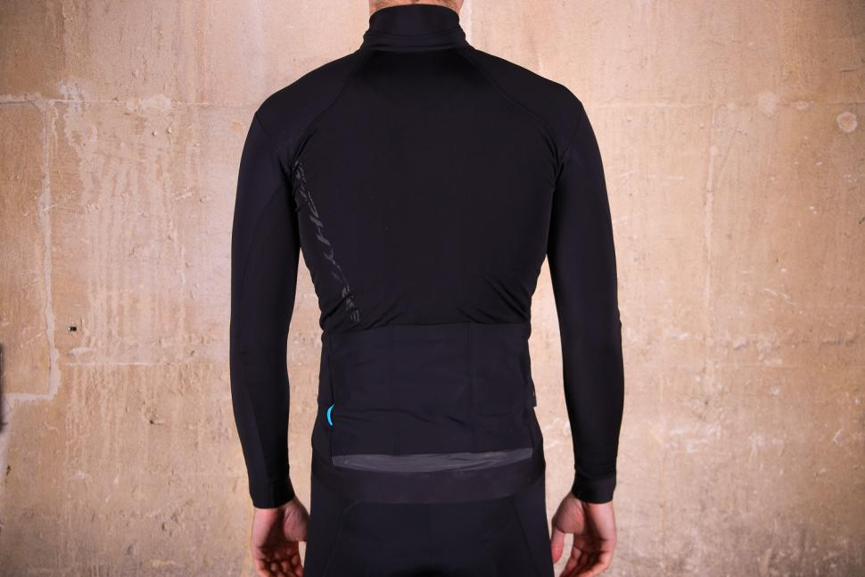 Shimano S-Phyre Windresistant Jersey - back.jpg