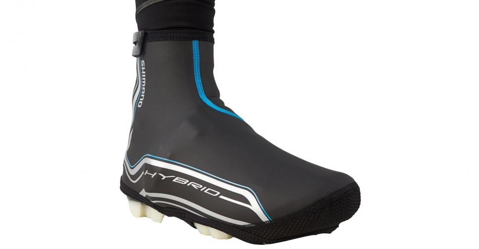 Shimano S2000D Hybrid Cycling Overshoes.jpg