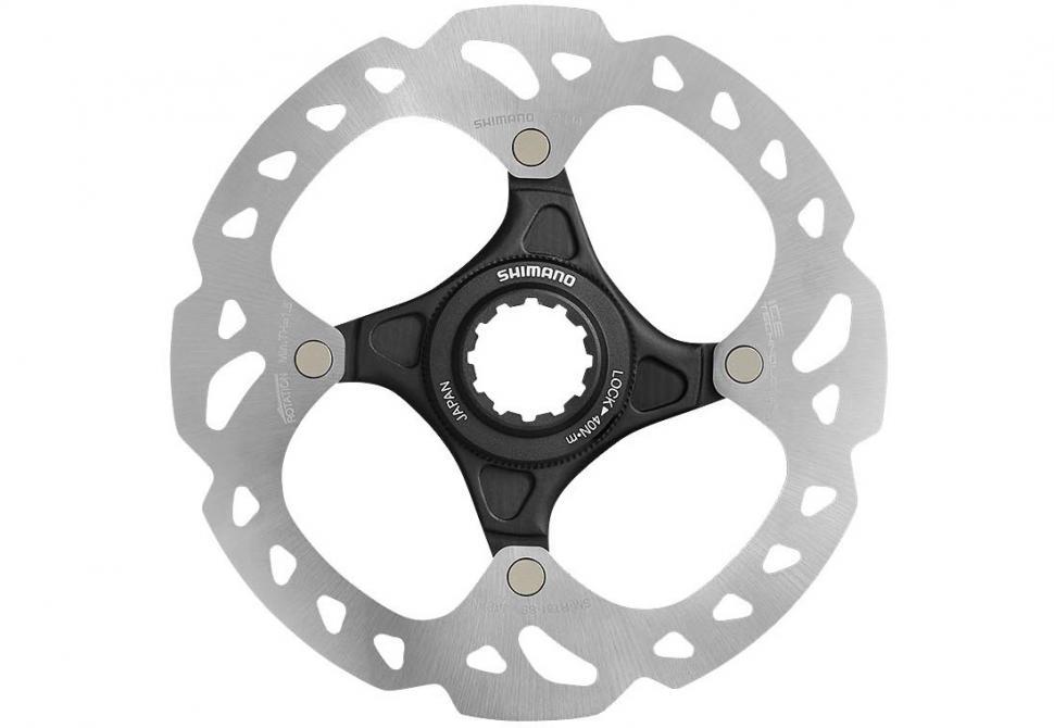 Shimano SM-RT81 rotor