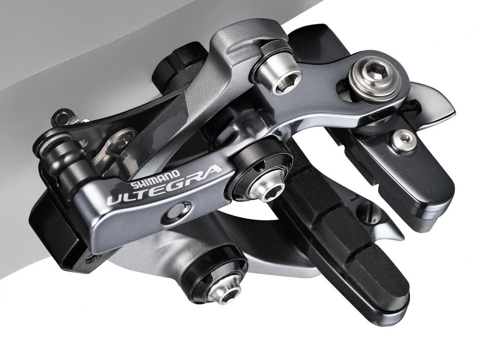 Shimano Ultegra 6800 brake direct mount - packshot