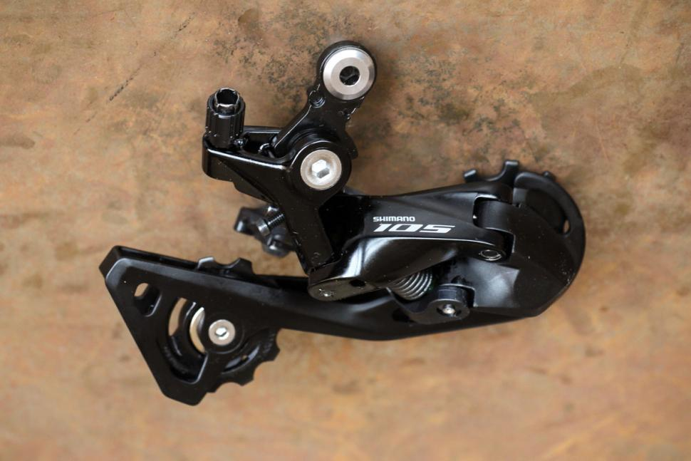 Review: Shimano 105 R7000 groupset | road cc
