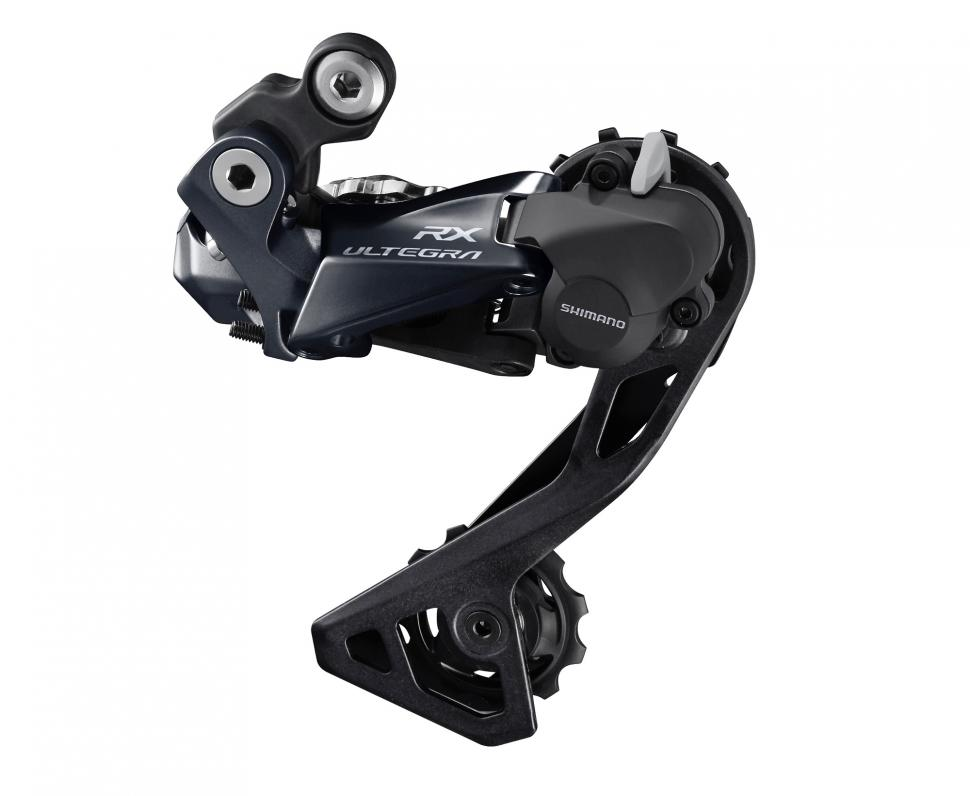 Shimano Reveals Ultegra Rx Chain Stabilising Rear