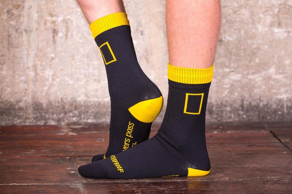 Showers Pass National Geographic Waterproof Socks 1.jpg
