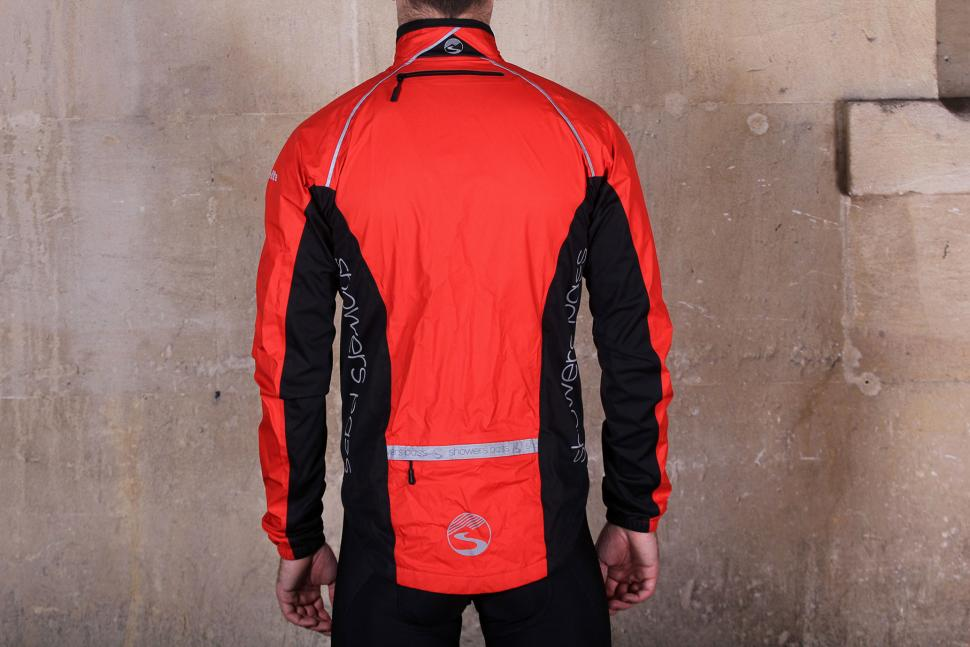 Showers Pass Spring Classic Jacket - back.jpg