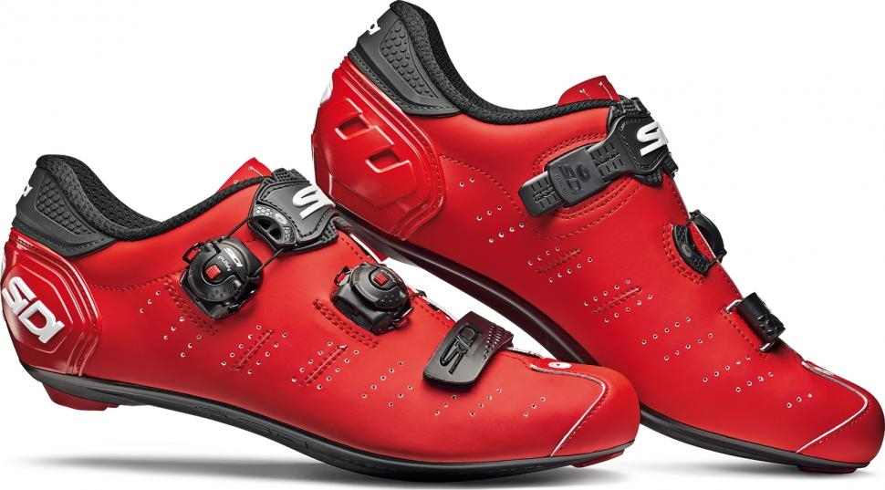 new styles 757e4 8a601 Your guide to the Sidi 2019 shoe range | road.cc