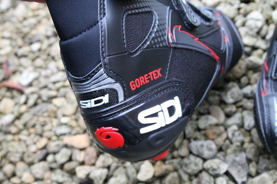 Review: Sidi Hydro Gore winter boots