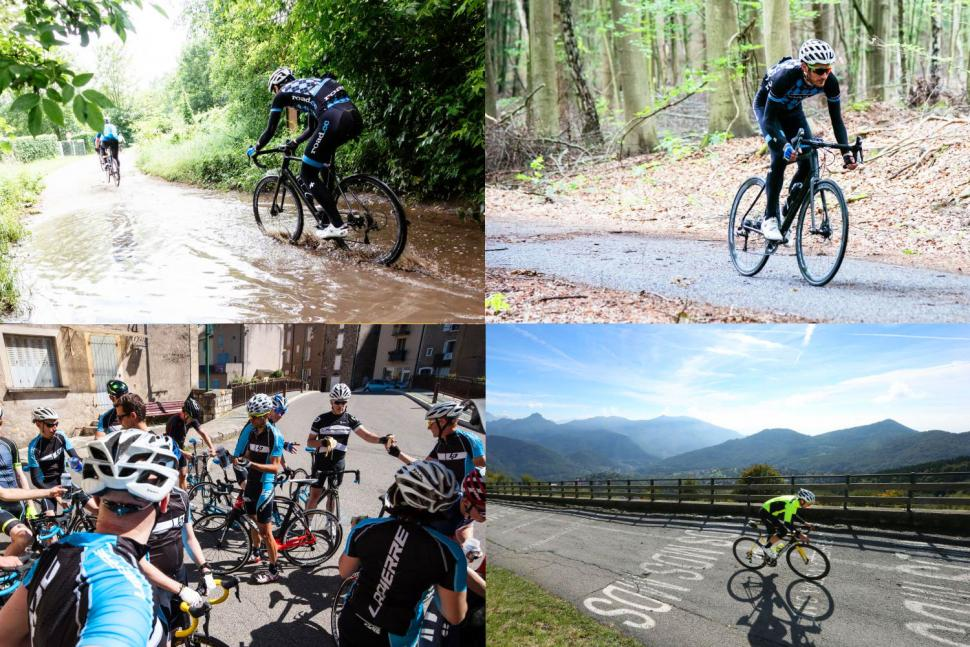 Six reasons to cycle outdoors Sept 2018