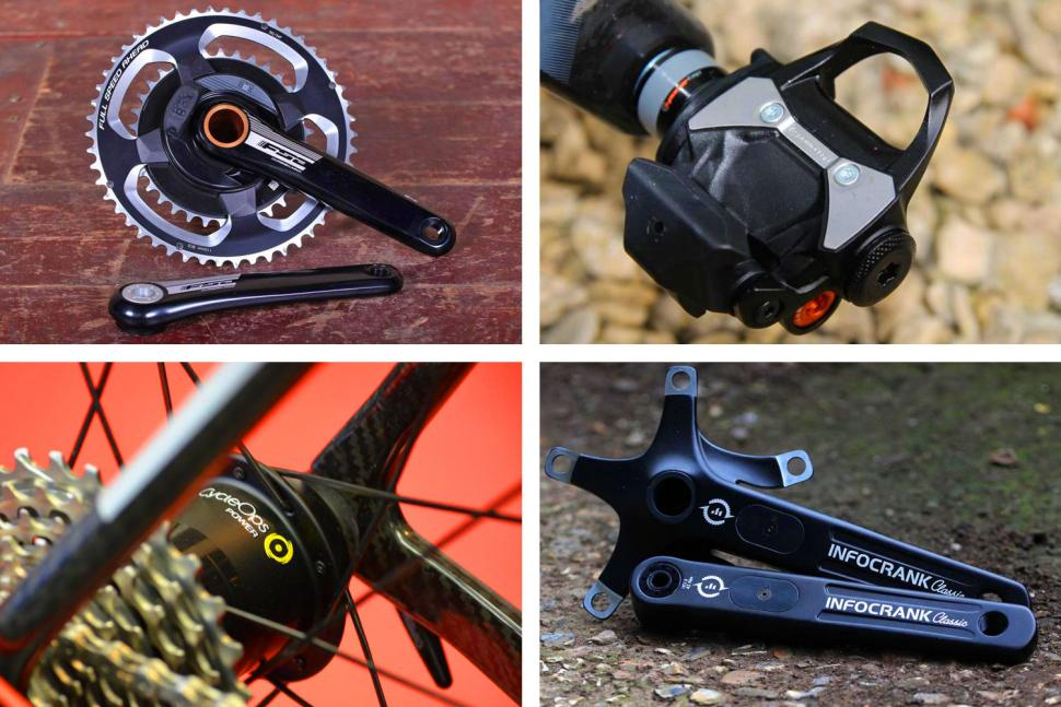 Six reasons why you should use a power meter July 2018