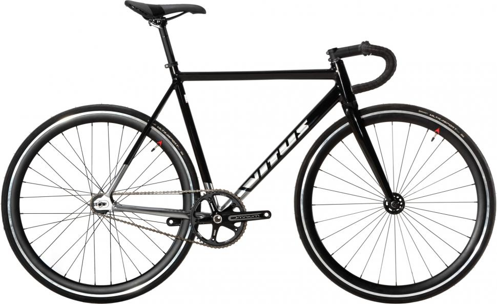 SIX Track Bike