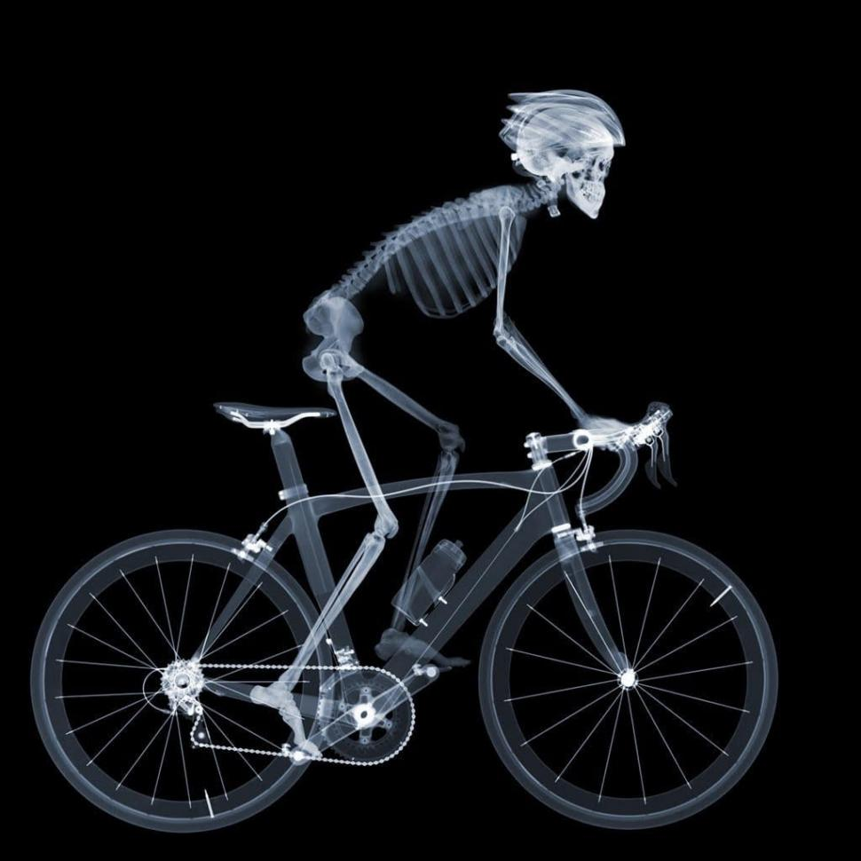 skeleton bike ikea