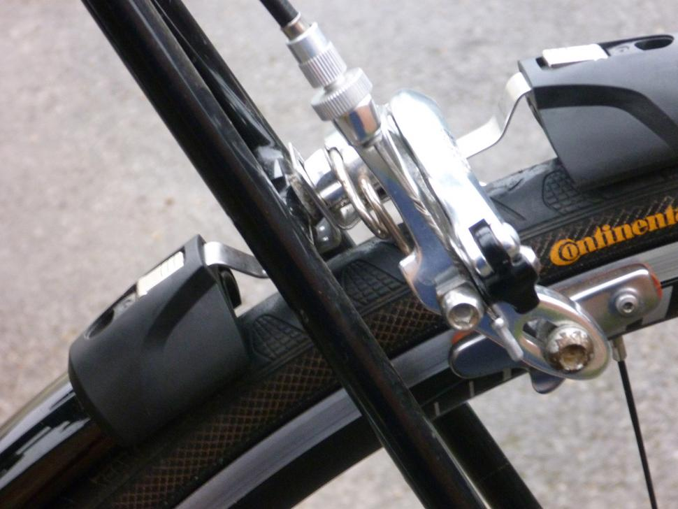 SKS Raceblade Long Hardware Kit 2nd Bike fits model year 2016 to Present