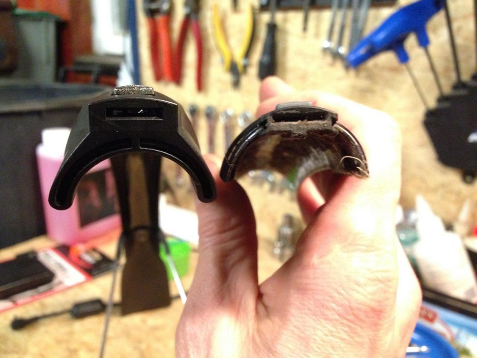 SKS Germany Raceblade long Mudguard Set - old vs new profile.jpg