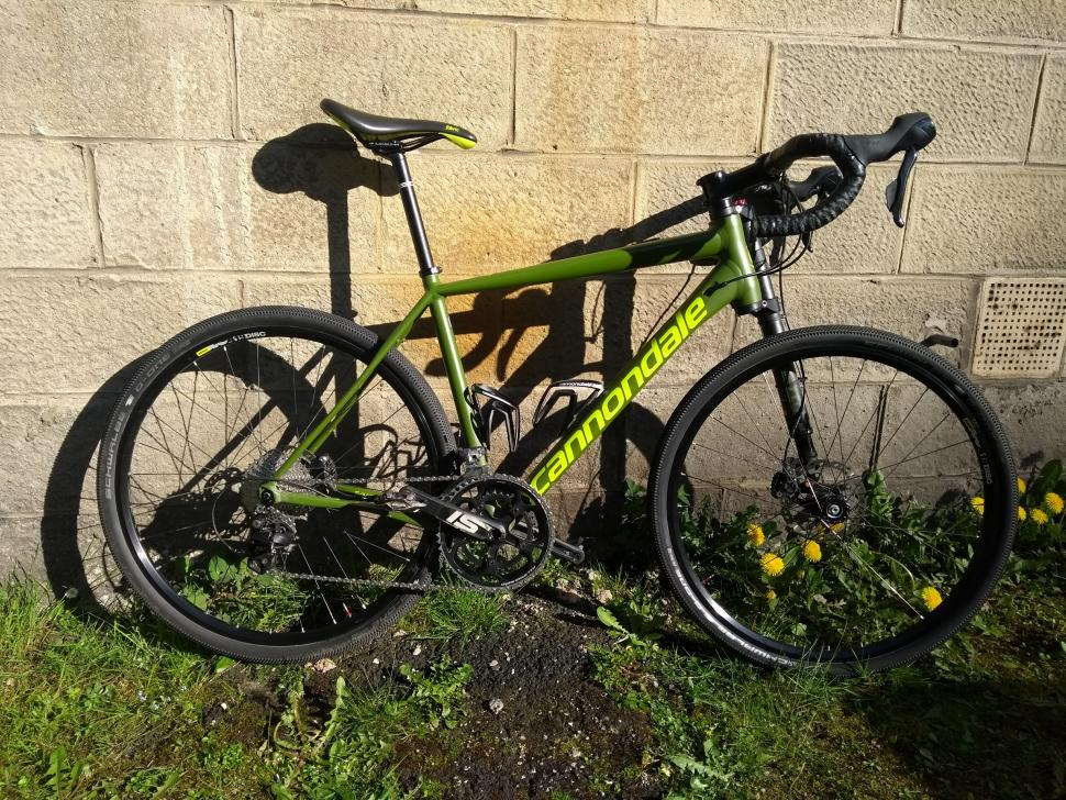 For sale: Cannondale Slate 105 1100 00 | road cc