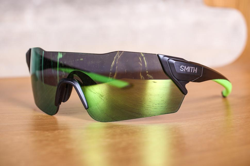 63ff7ccc531 The Smith Attack shades are well designed and a pleasure to wear