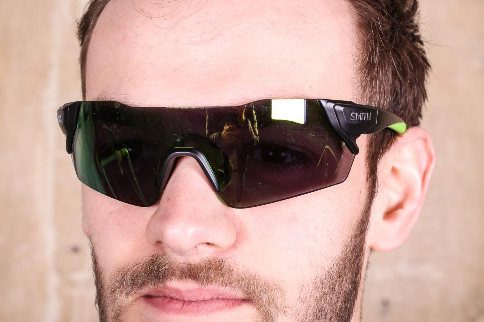 SMITH Attack Sunglasses - front.jpg