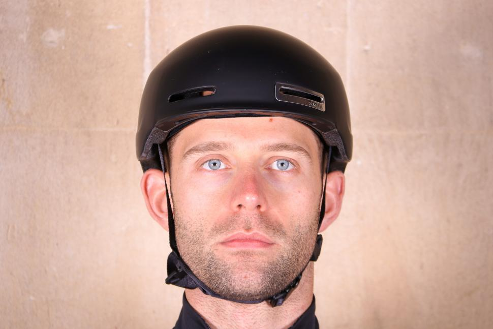Smith Maze Bike Helmet - front.jpg