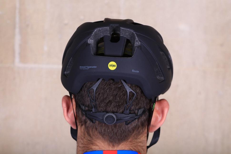Smith Route Mips helmet - back.jpg