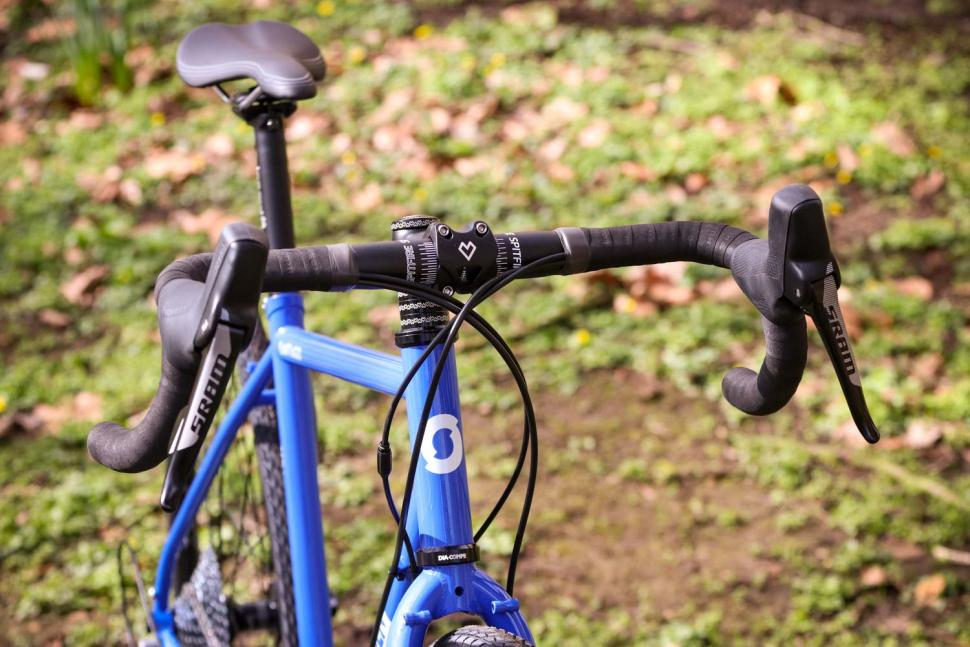 Review: Sonder Santiago Rival22 Hydraulic | road cc
