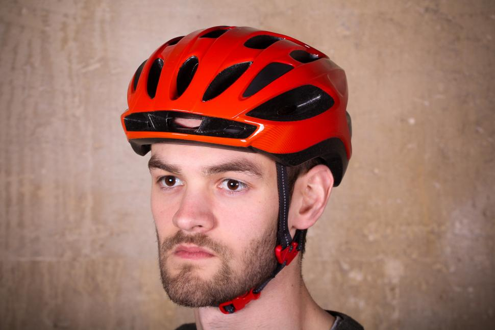 Specialized Align Helmet Gloss Red Fade - front 2.jpg