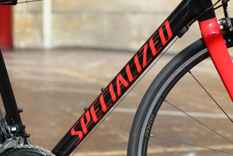 Specialized Allez E5 - down tube.jpg
