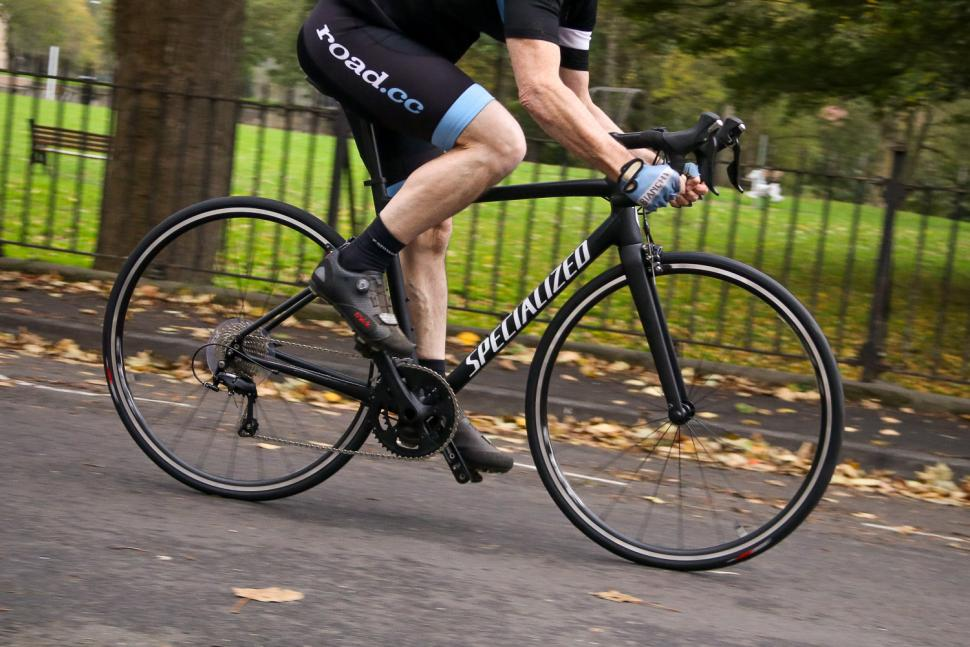 Review: Specialized Allez Elite 2018 | road cc